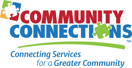 Community Connections - Connecting Services for a Greater Community