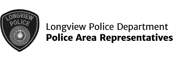 Longview Police Area Representatives